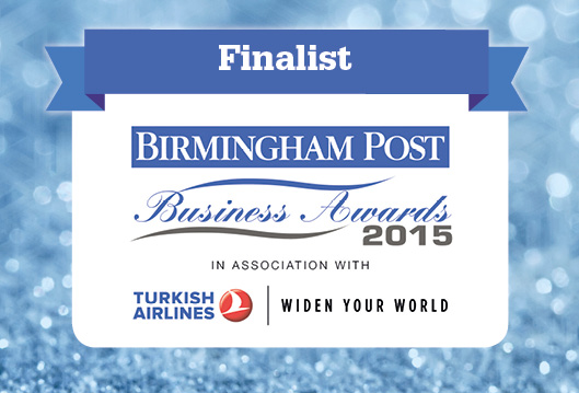 Birmingham Post business awards