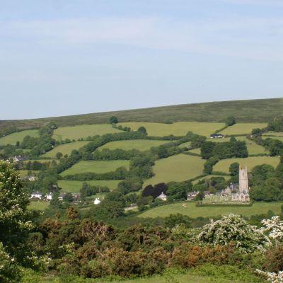 Superfast broadband Devon